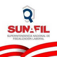 Superintendencia Nacional de Fiscalización Laboral – SUNAFIL