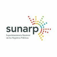 Superintendencia  Nacional de Registros Públicos (SUNARP).