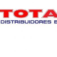 TOTAL DISTRIBUIDORES