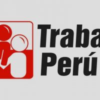 PROGRAMA TRABAJA PERU