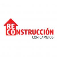 AUTORIDAD PARA LA RECONSTRUCCIÓN CON CAMBIOS . ARCC